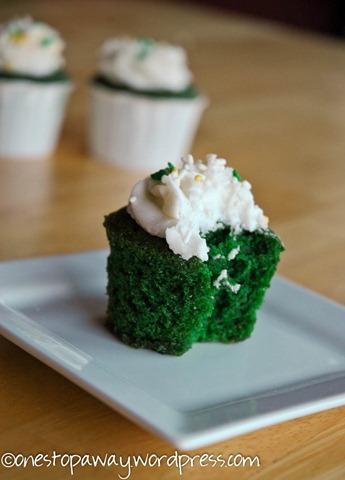 Green Velvet Bite